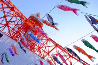 No.454724 東京タワー