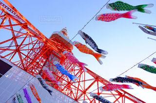 No.454725 東京タワー