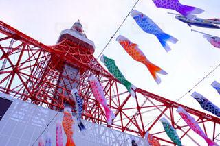 No.454727 東京タワー