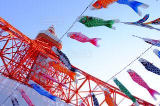 No.454742 東京タワー