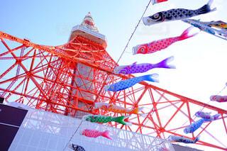 No.454747 東京タワー