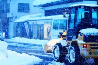 冬の写真・画像素材[371716]