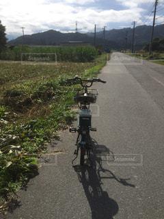 自転車 - No.373599