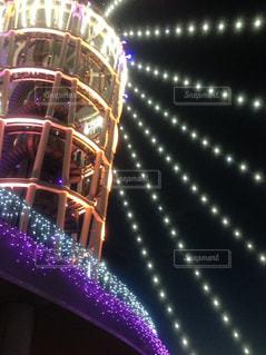 夜景の写真・画像素材[371660]