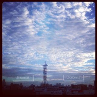 空の写真・画像素材[371557]
