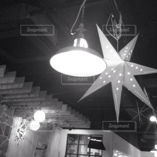 カフェの写真・画像素材[395825]