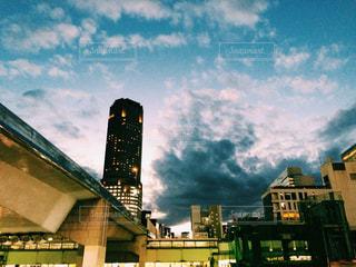 空の写真・画像素材[371723]