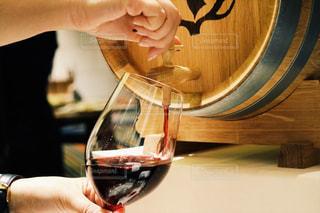 ワインの写真・画像素材[371749]
