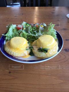 朝食の写真・画像素材[371867]