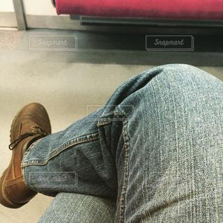 ブーツの写真・画像素材[376986]