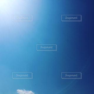 空の写真・画像素材[403396]
