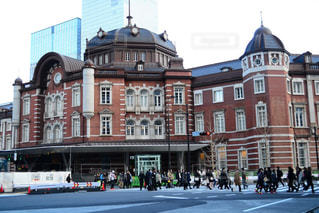 No.371981 東京駅
