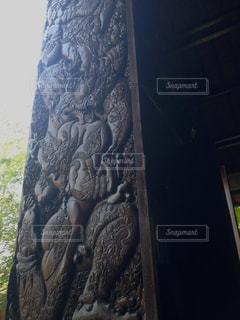 石の写真・画像素材[424397]