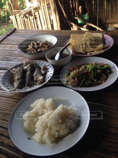 食べ物の写真・画像素材[452945]