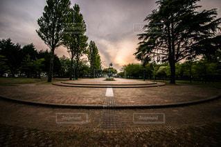 公園の写真・画像素材[380663]