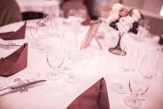 フラワー,結婚式,テーブル,グラス,イメージ,高解像度