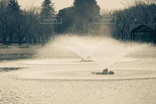 公園の写真・画像素材[380796]