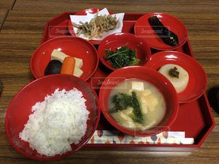 和食の写真・画像素材[373944]