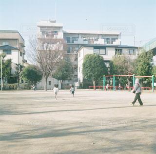 公園の写真・画像素材[382143]