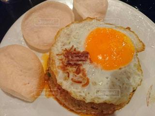 食品のプレートの写真・画像素材[707871]