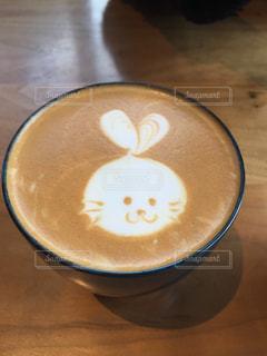 コーヒーの写真・画像素材[384271]