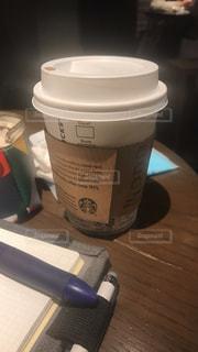 コーヒー好きの写真・画像素材[373705]