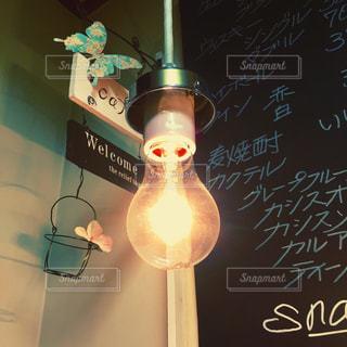 ランプの写真・画像素材[374425]