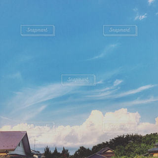 空の写真・画像素材[598593]