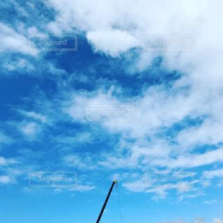 夏のような空の写真・画像素材[1146415]