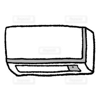 エアコンの写真・画像素材[1377518]