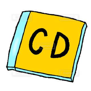 CDジャケットの写真・画像素材[1391216]