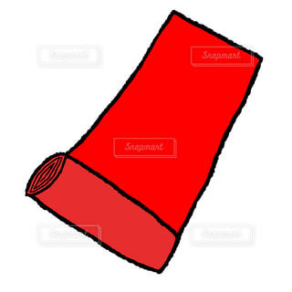 赤じゅうたんの写真・画像素材[1533450]