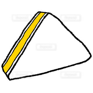 サンドイッチの写真・画像素材[1549181]