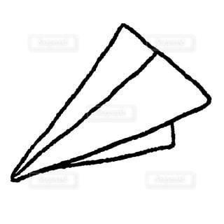 紙飛行機の写真・画像素材[1603509]
