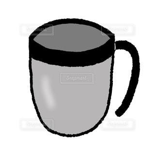 マグカップの写真・画像素材[1603513]