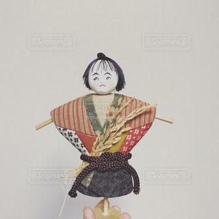 カカシの写真・画像素材[1614563]