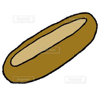 フランスパンの写真・画像素材[1666461]