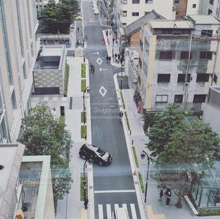 街中の写真・画像素材[1705734]