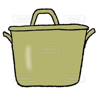 お鍋の写真・画像素材[1722382]