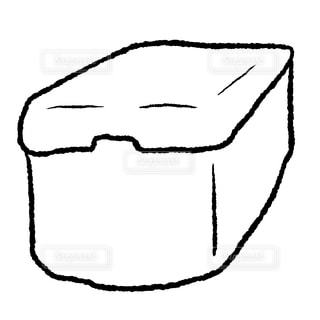収納BOXの写真・画像素材[1807414]