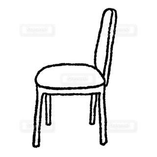 椅子の写真・画像素材[1993843]