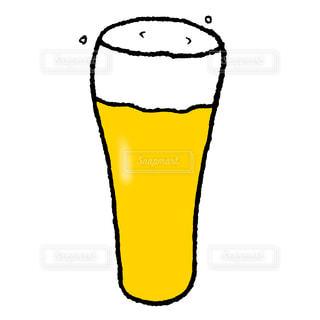 第3のビールの写真・画像素材[2094129]