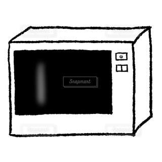電子レンジの写真・画像素材[2170805]
