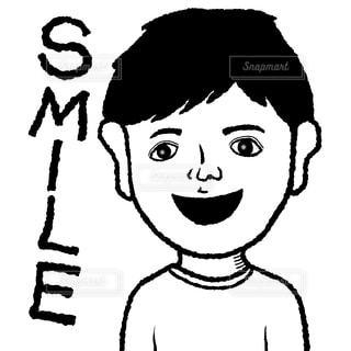 笑顔の写真・画像素材[2198889]