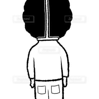 首吊り自殺の写真・画像素材[2267657]