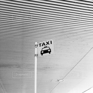 タクシーの写真・画像素材[2301942]