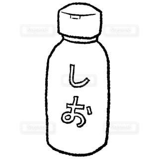 塩の写真・画像素材[2371799]