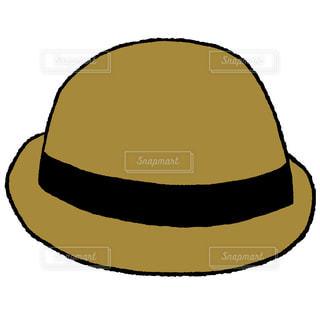 麦わら帽子の写真・画像素材[2441871]