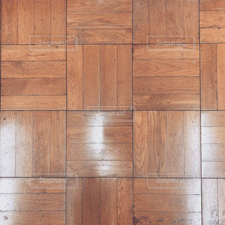 教室の床の写真・画像素材[2467397]