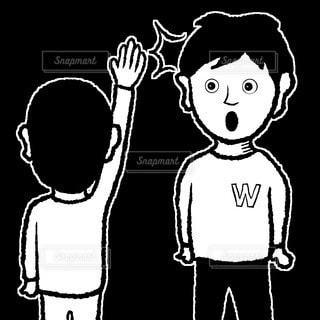 同窓会ワキガ手術の写真・画像素材[2962023]